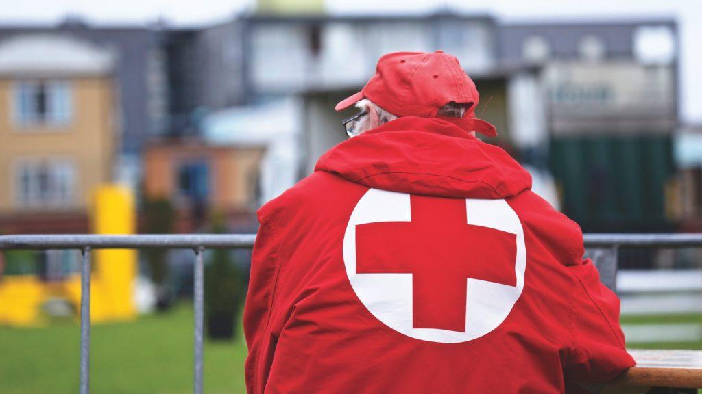 Venezuela recibirá ayuda de la Cruz Roja