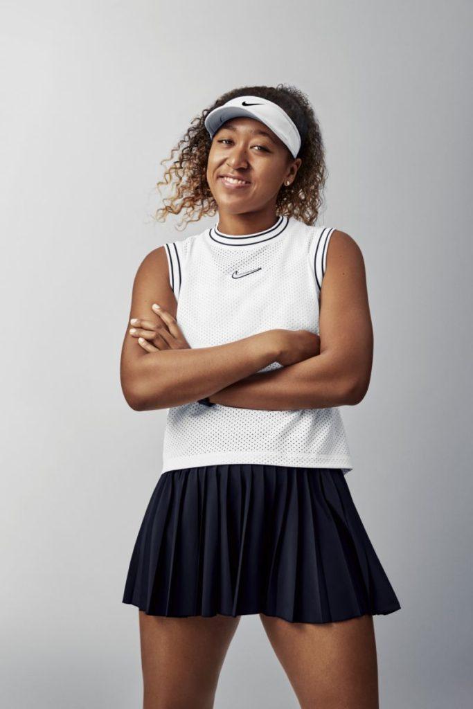 Tenista número uno, se une a Nike.
