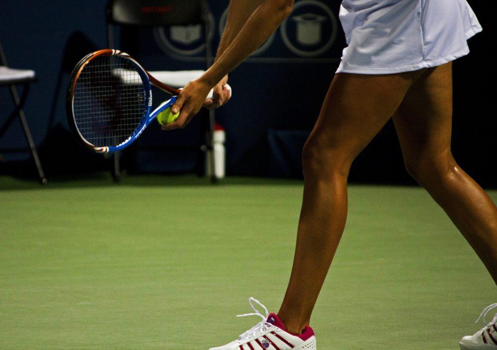 La tenista número uno, se une a Nike.