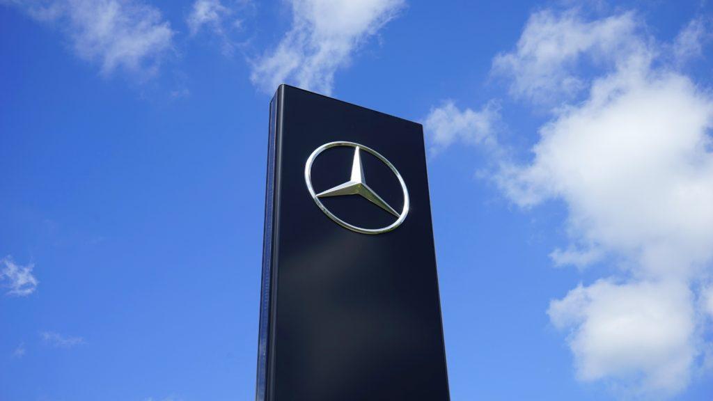 Mercedes se luce esta temporada en Formula Uno