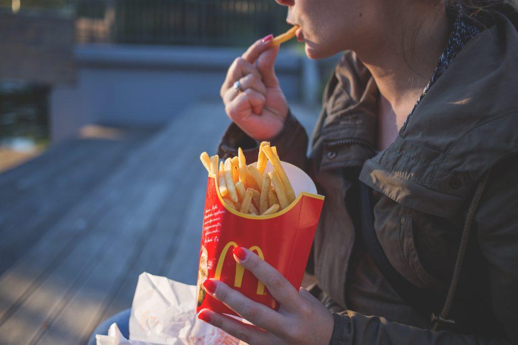 McDonald's superan ventas gracias a sus promociones