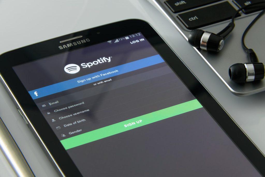Spotify llega a 100 millones de suscriptores