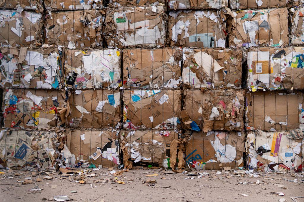 Un pequeño municipio de Chile es pionero en reciclaje