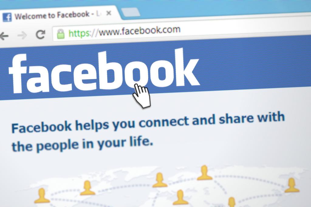 Facebook te da el control de la función de reconocimiento facial