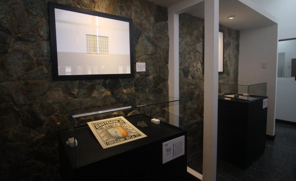 Un museo con historia plasmada en Acero