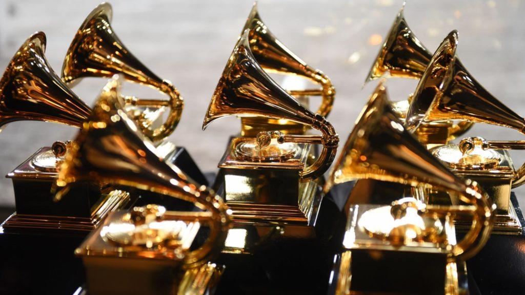 Lizzo Billie Eilish y Lil Nas X Grammy