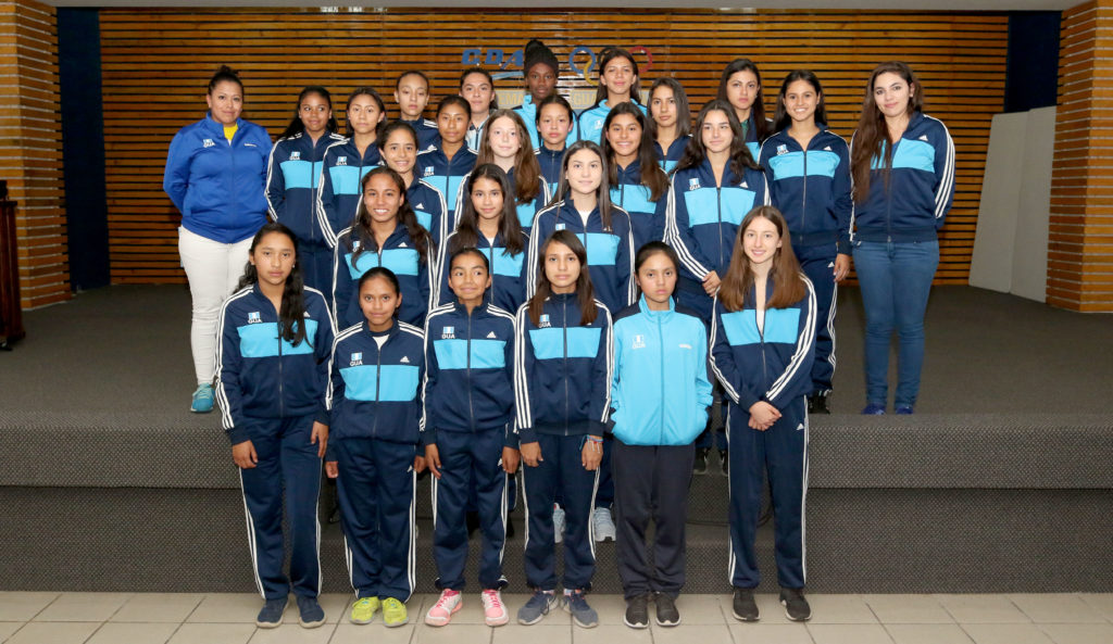 Centroamericano de atletismo