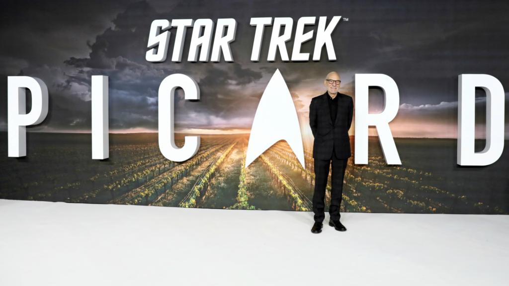 Grandes sorpresas en la nueva serie de Star Trek