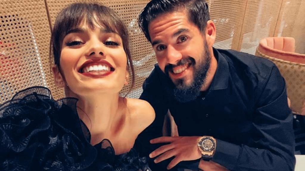 Isco y Sara Sálamo inician la campaña Descorónate
