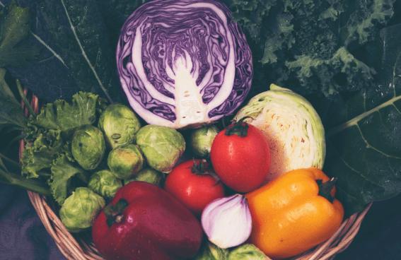 Vitaminas y minerales que fortalecen tu salud