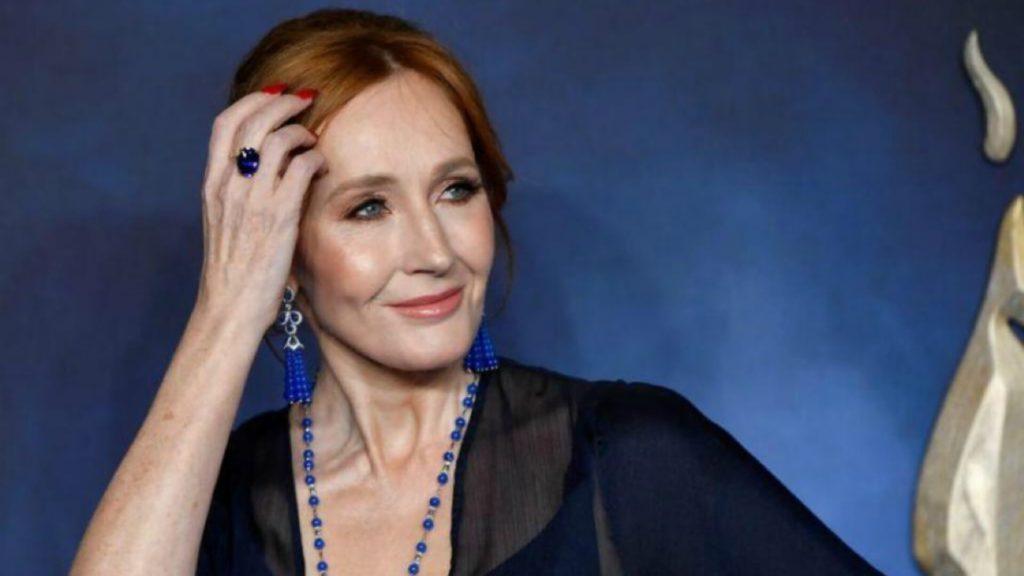 Autora de Harry Potter publicará gratis un cuento de hadas