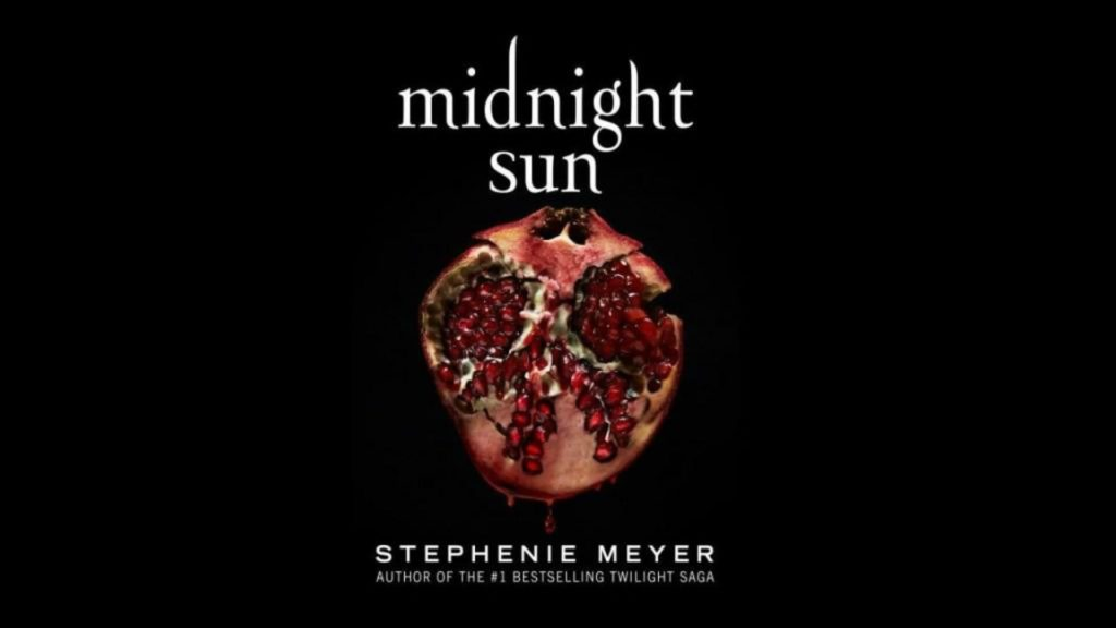 Nuevo libro de Crepúsculo saldrá a la venta