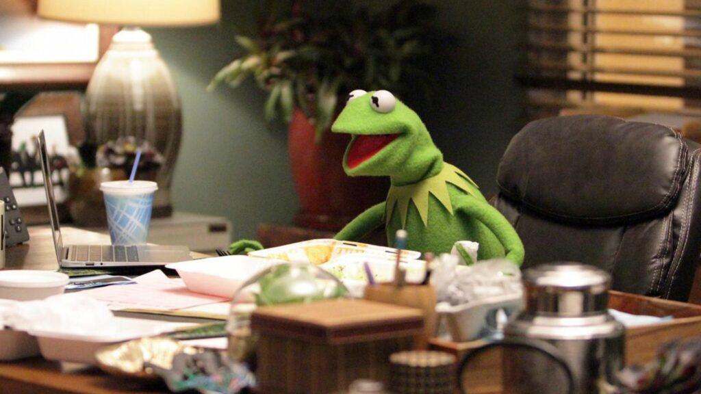 Los Muppets nos dan consejos para la cuarentena