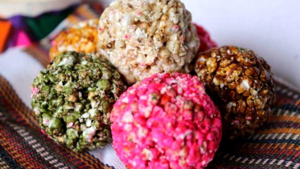 Disfruta de dulces tipicos este 15 de Septiembre