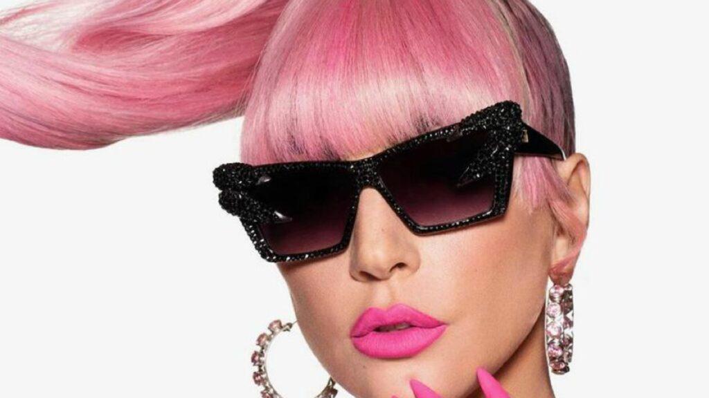 Lady Gaga volverá al cine junto a Brad Pitt