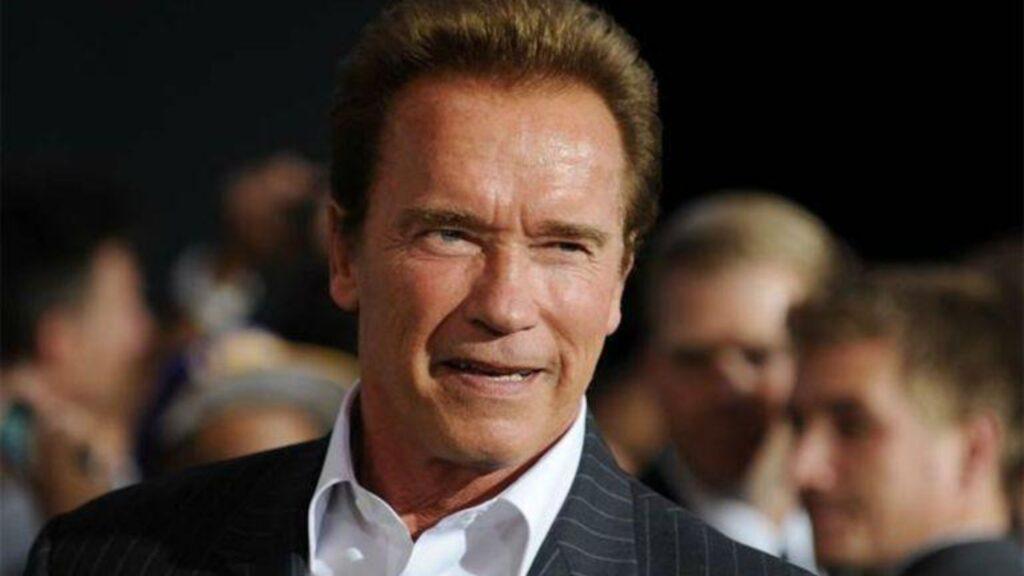 Arnold Schwarzenegger protagonizará su primera serie