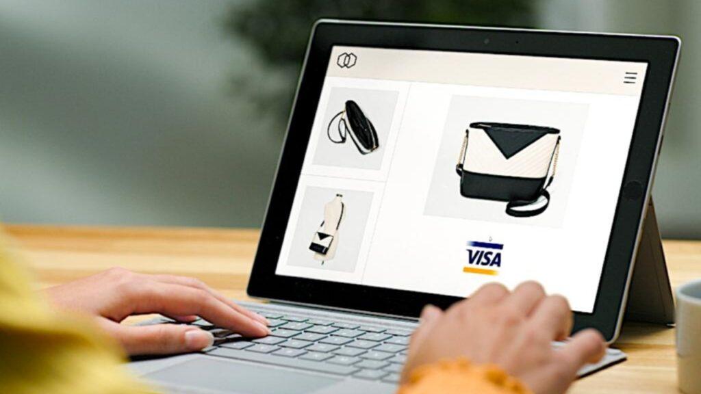 Visa te da consejos de cómo abrir tus canales de ventas en línea