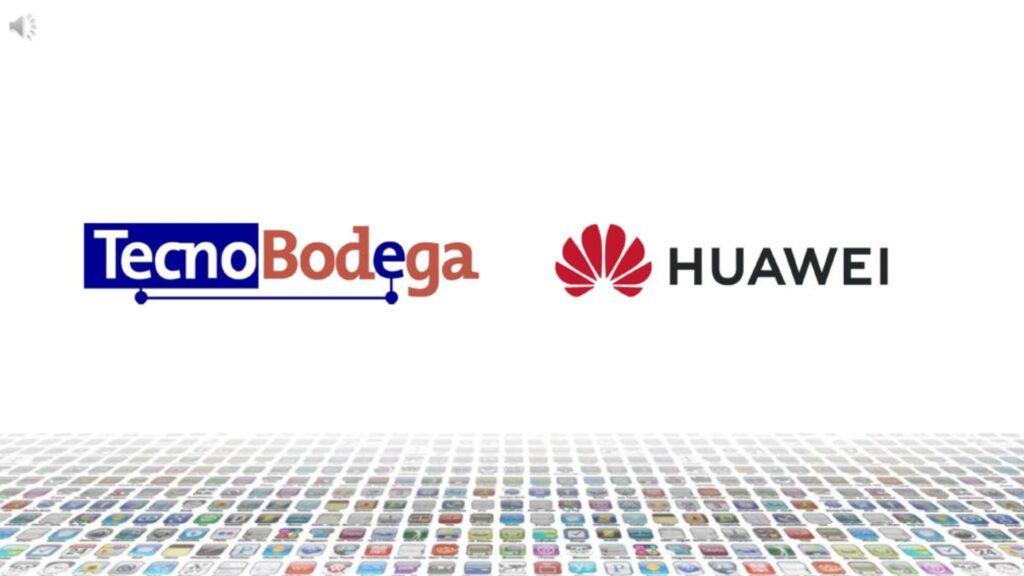 Huawei y TecnoBodega sellan alianza B2B