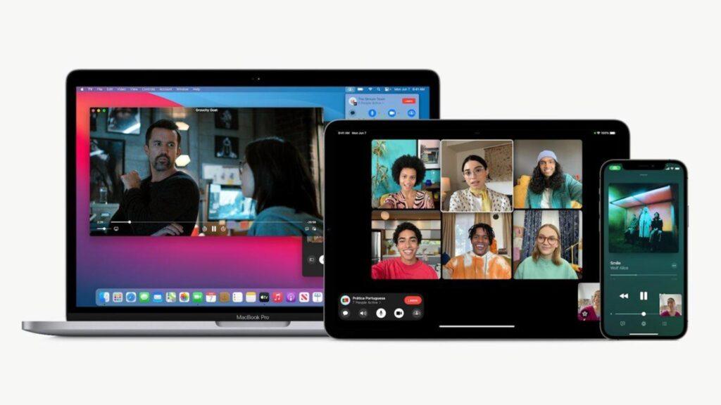 Facetime se actualiza y será compatible con en Android y Windows