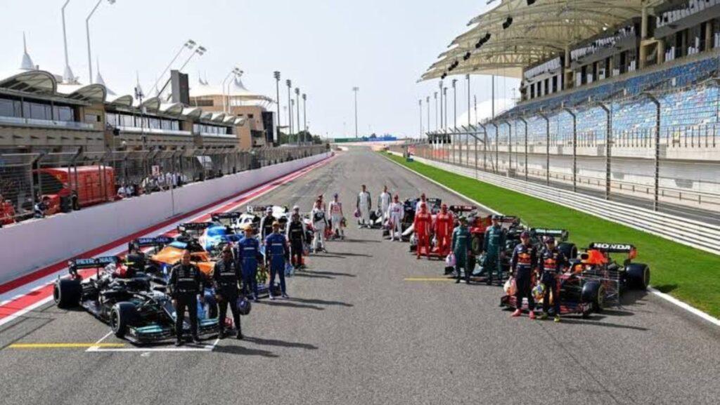 """""""Overtake Award"""" el nuevo premio de la Formula 1"""