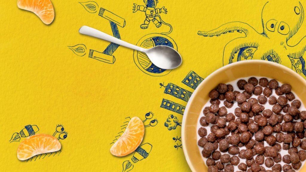 NESQUIK presenta nueva receta con sabor más intenso a chocolate