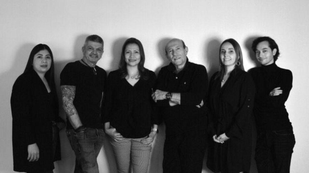 Lafábrica&jotabequ/GREY cumple 20 años construyendo marcas