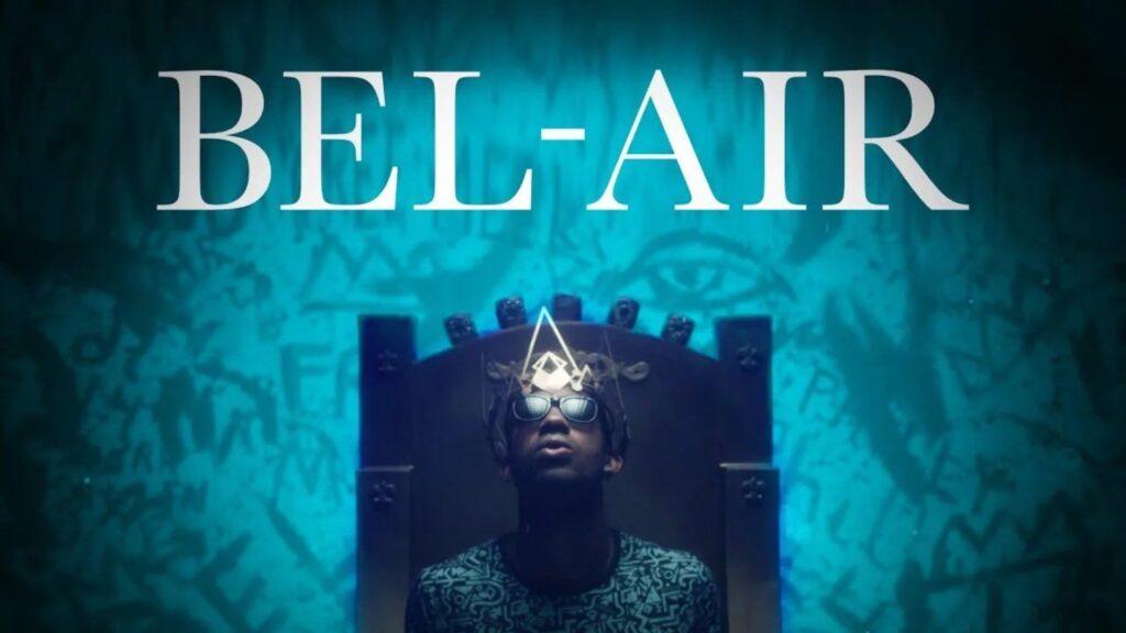 Will Smith presenta al nuevo 'Príncipe de Bel-Air'
