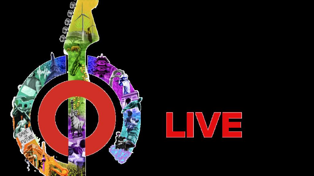 Participa en una nueva edición del Global Citizen Live 2021