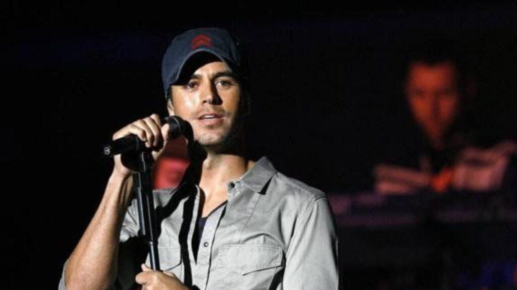 Enrique Iglesias anuncia 'Final', el último disco de su carrera