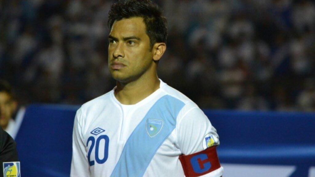 """Carlos """"El Pescadito"""" Ruiz es considerado el mejor centroamericano de la MLS"""