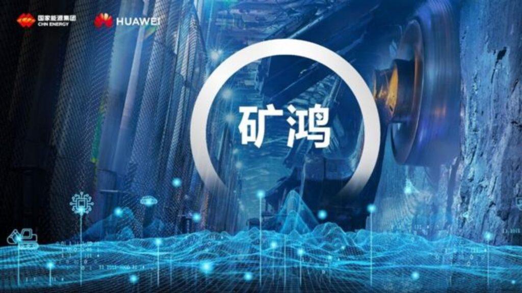 Mine HarmonyOS el nuevo sistema operativo de Huawei