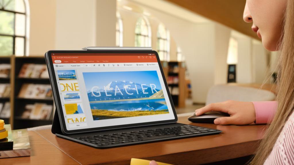 Aprovecha tu HUAWEI MatePad 11 e incrementarás tu productividad