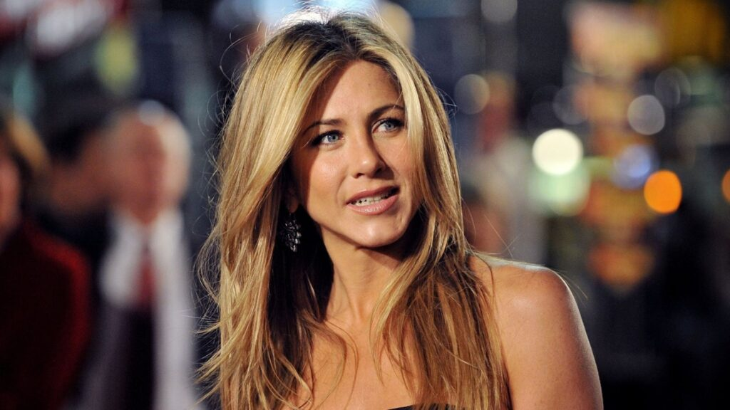 LolaVie la marca de belleza que lanza Jennifer Aniston