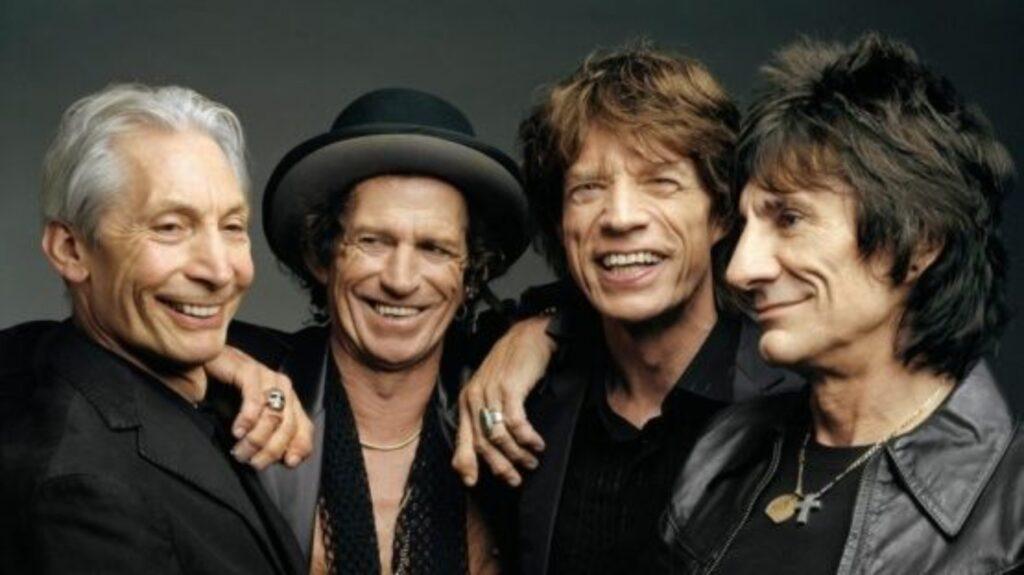 Rolling Stones rinden homenaje a Charlie Watts
